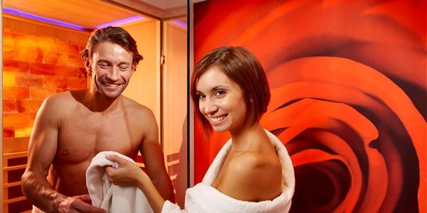 Privat Emotion Spa / Wellness-Zweisamkeit