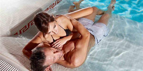 Privat Schwimmbad