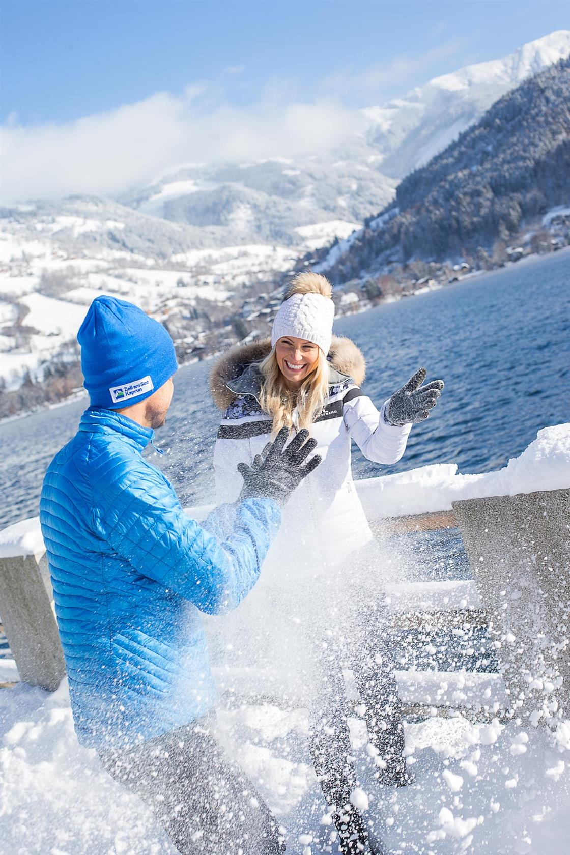 Romantic Winter Holidays In Salzburg  Romantikhotel