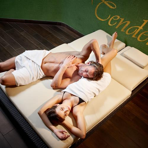 Emotion Spa (Couple)