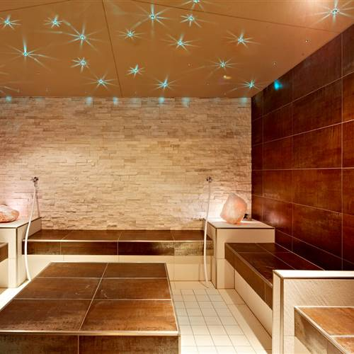 Emotion Spa - Steam bath