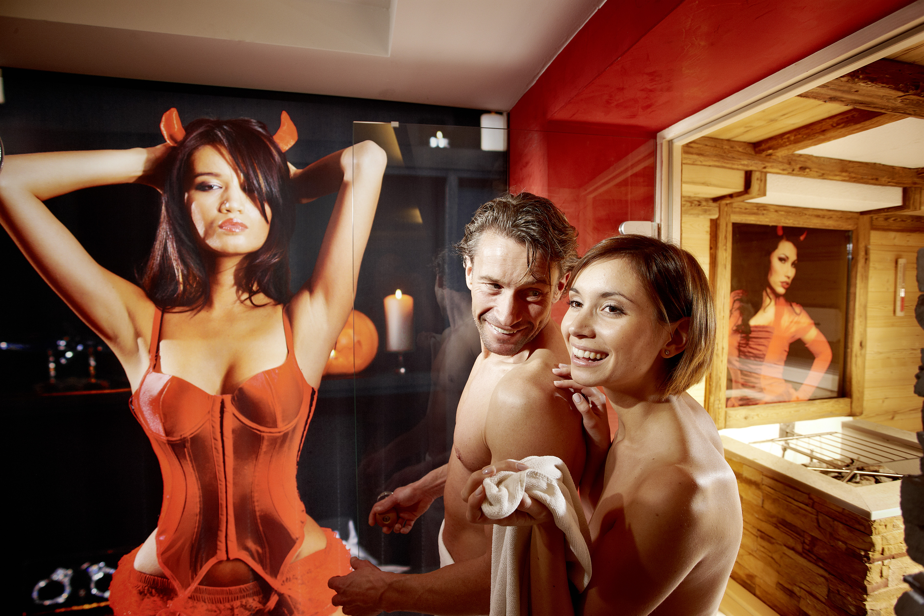 sexiga kvinnor stockholm sauna
